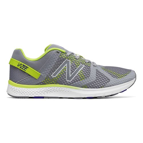 Womens New Balance Vazee Transform Cross Training Shoe - Silver Mink/Firefly 9