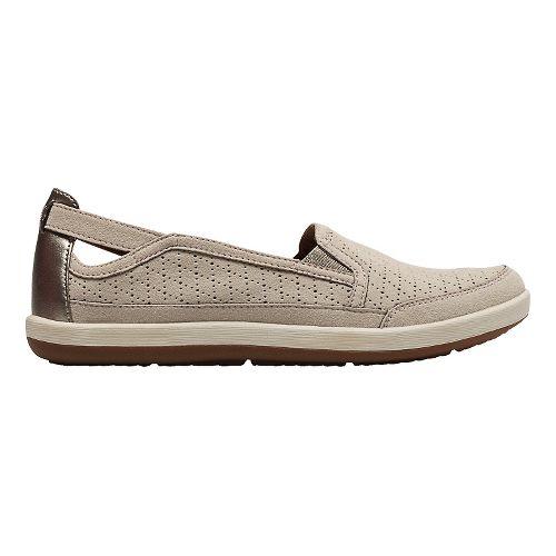 Womens Cobb Hill Zahara Casual Shoe - Taupe 9