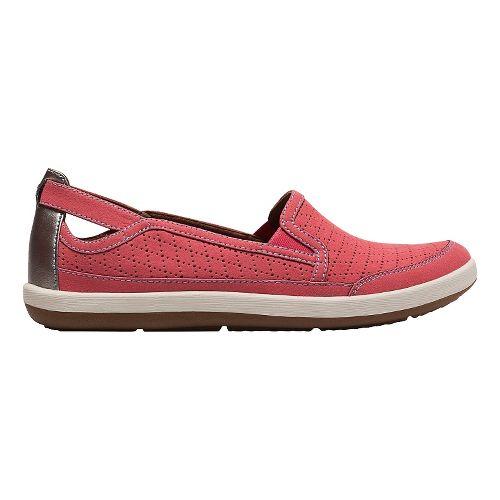 Womens Cobb Hill Zahara Casual Shoe - Pink 8.5
