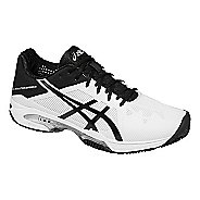 Mens ASICS GEL-Solution Speed 3 Clay Court Shoe