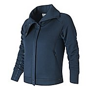 Womens New Balance Fashion Lightweight Jackets
