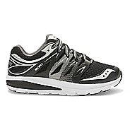 Kids Saucony Zealot 2 Running Shoe - Black 4Y