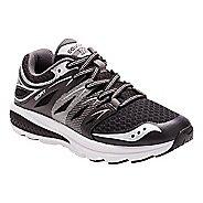 Kids Saucony Zealot 2 Running Shoe - Black 1Y