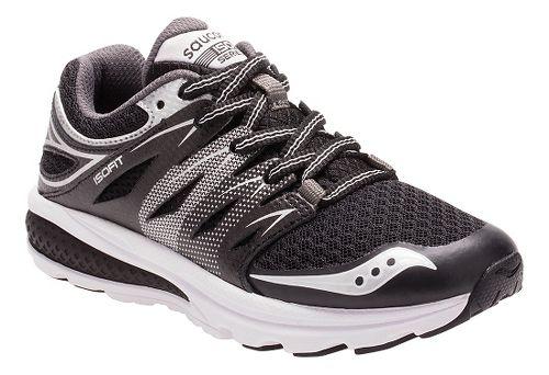 Kids Saucony Zealot 2 Running Shoe - Black 13C