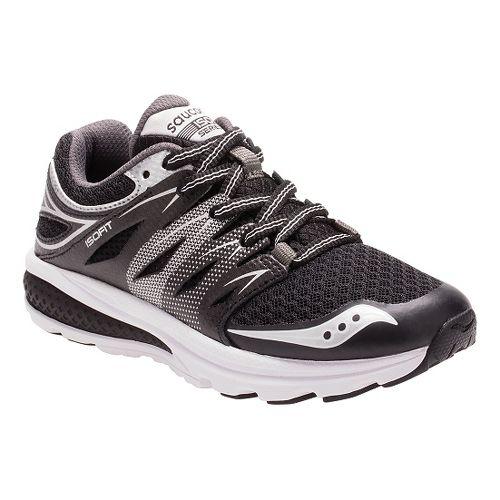 Kids Saucony Zealot 2 Running Shoe - Black 11C