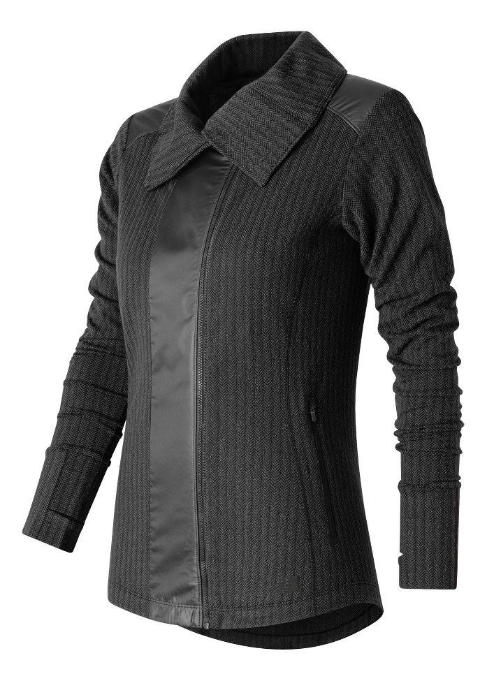 New Balance Novelty Heat Lightweight Jacket