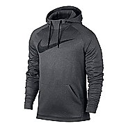 Mens Nike Therma Hoodie Half-Zips & Hoodies Technical Tops