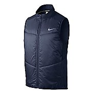 Mens Nike Polyfill Running Vests