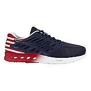 Mens ASICS fuzeX USA Running Shoe