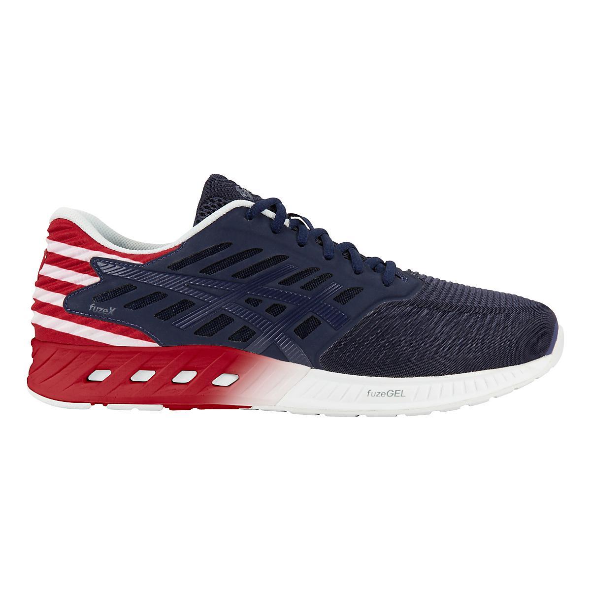 Fuzex Mens Running Shoe