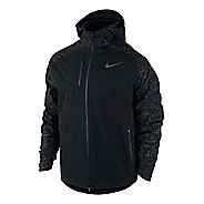 Mens Nike Hypershield Flash Running Running Jackets