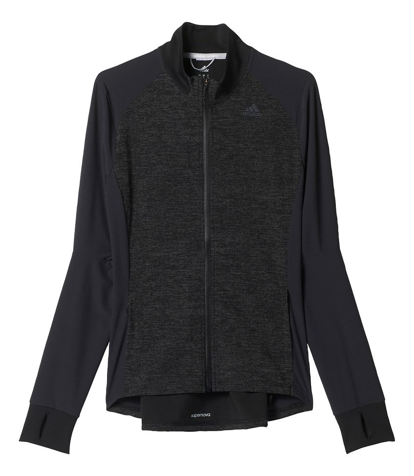 adidas Supernova Storm Running Jacket