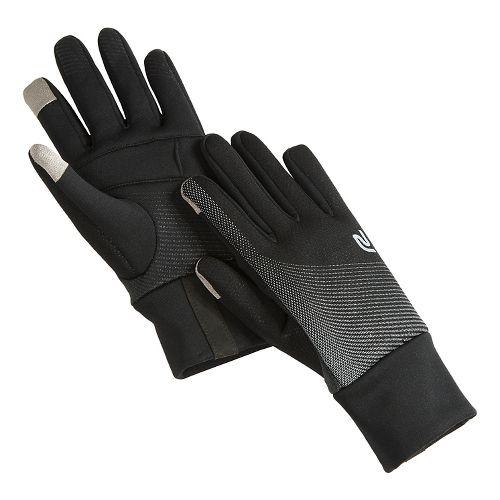 R-Gear Windcutter Gloves Handwear - Black S/M