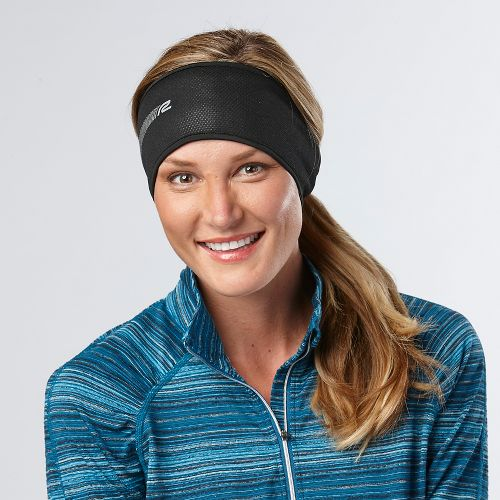 R-Gear Windcutter Ear Warmer Headwear - Black L/XL