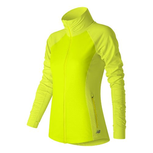 Women's New Balance�Mixed Media En Route Jacket