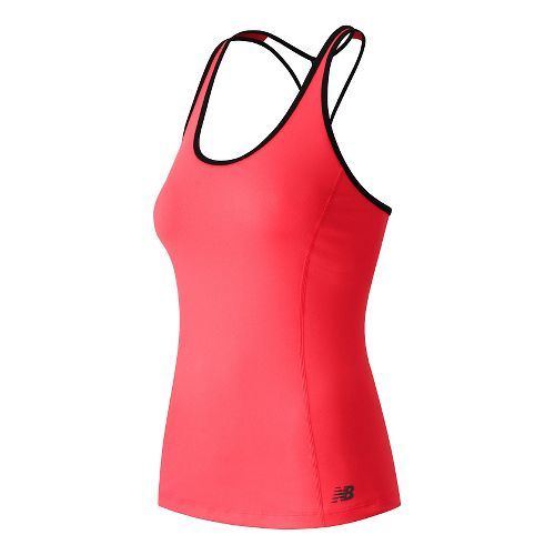 Women's New Balance�Racerback Bra Top