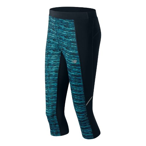 Women's New Balance�Printed Accelerate Capri