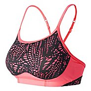 Womens New Balance The Tenderly Obsessive Print Sports Bras