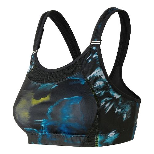 Women's New Balance�The Shockingly Unshocking Print Sports Bra