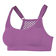 Womens ASICS ASX Seamless Bra Support Tops Bras