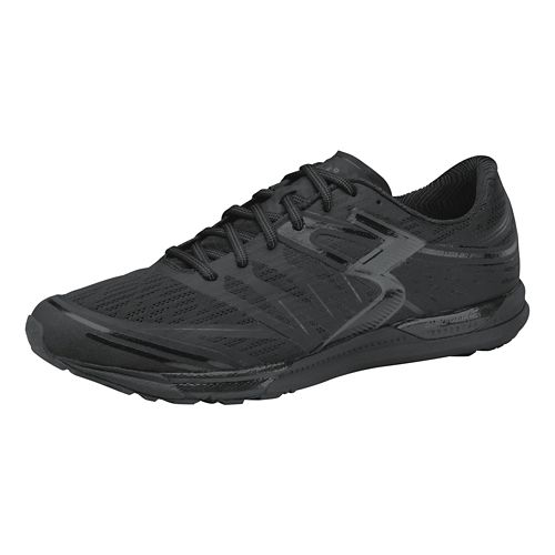 Mens 361 Degrees  Bio-Speed Cross Training Shoe - Black/Castlerock 11.5