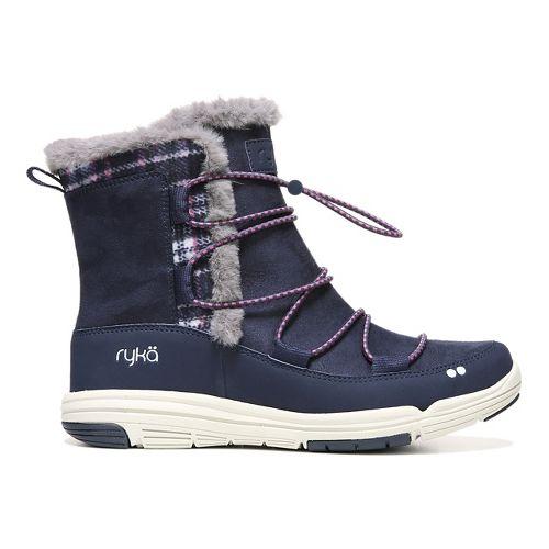 Womens Ryka Aubonne Casual Shoe - Blue/Grey 7