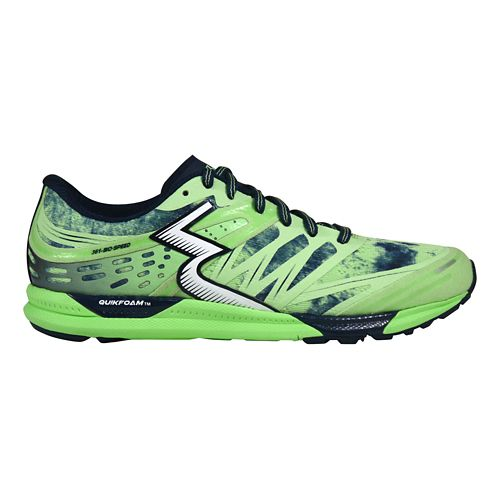 Womens 361 Degrees Bio-Speed Cross Training Shoe - Julip/Midnight 9