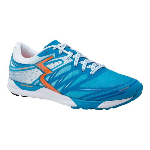 Womens 361 Degrees Bio-Speed Cross Training Shoe - Jewel/Vibe 11.5
