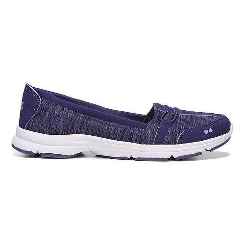 Womens Ryka Jenny Casual Shoe - Purple/Lavender 10