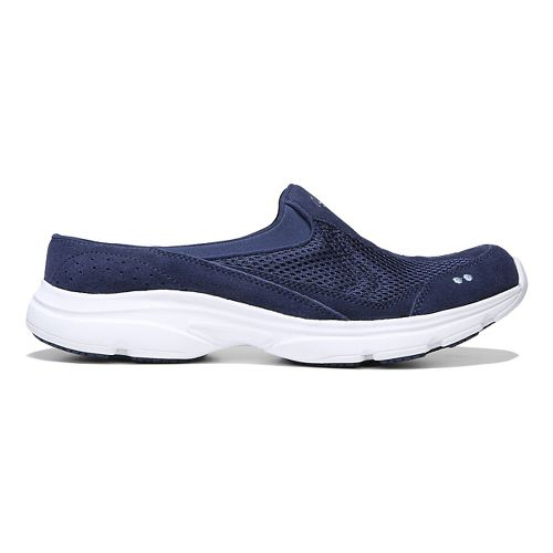 Womens Ryka Tranquil SR Casual Shoe - Navy/Blue 11