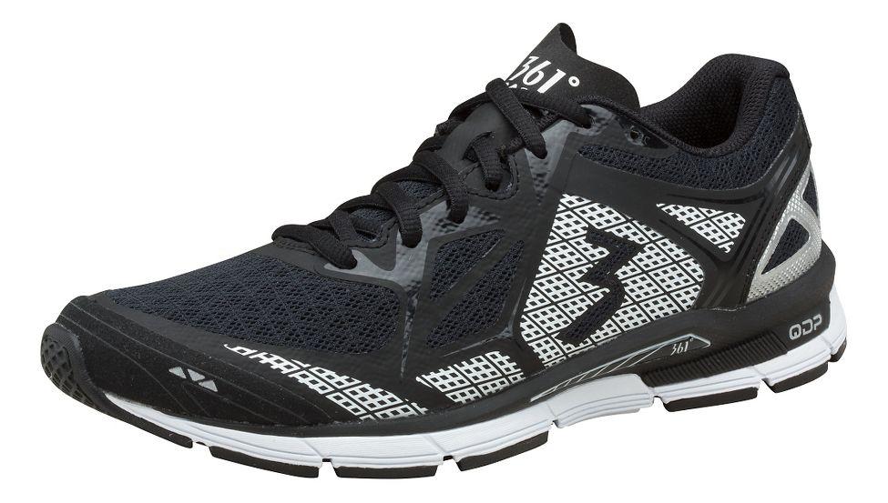 361 Degrees Fractal Cross Training Shoe