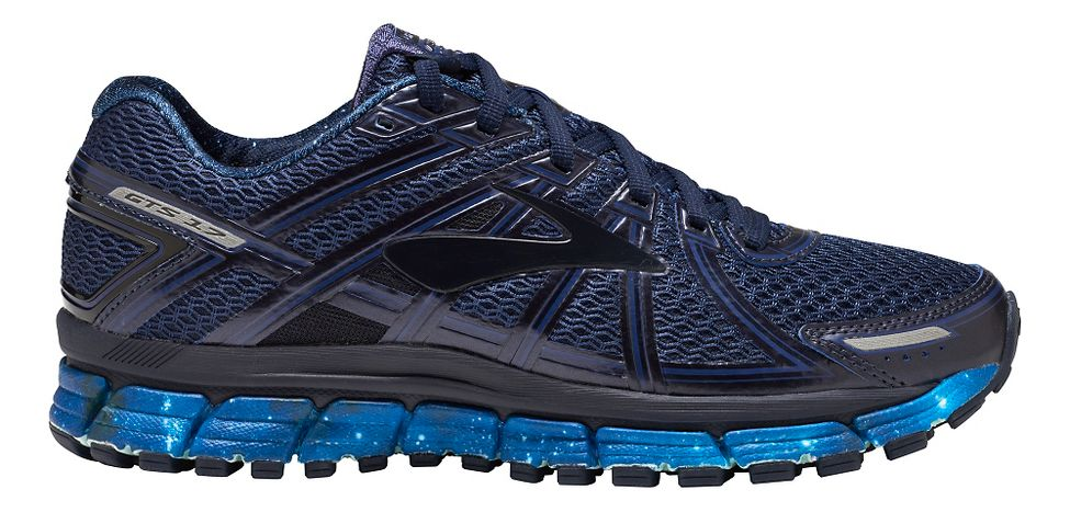 Brooks Adrenaline GTS 17 Galaxy Running Shoe