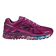 Womens Brooks Adrenaline GTS 17 Galaxy Running Shoe