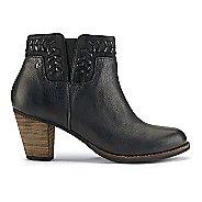 Womens OluKai Kamahoi Casual Shoe - Black/Black 10