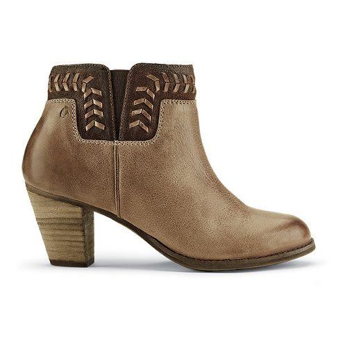 Womens OluKai Kamahoi Casual Shoe - Clay/Clay 8