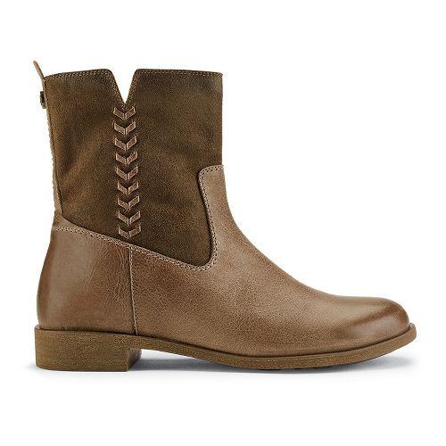 Womens OluKai Kaupili Short Casual Shoe - Clay/Clay 10