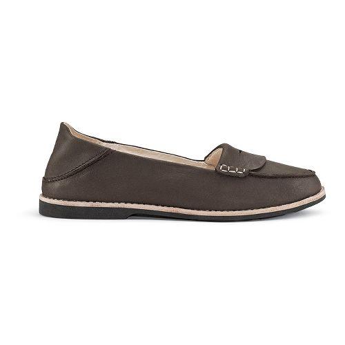 Womens OluKai Okika Casual Shoe - Dark Java/Dark Java 10