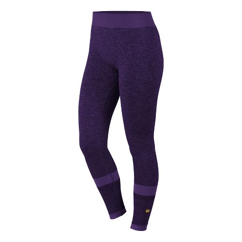 Womens ASICS Fit-Sana Seamless 25
