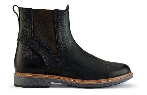 Mens OluKai Makaloa Casual Shoe - Black/Black 8