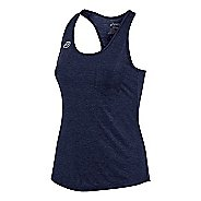 Womens ASICS TM Tech Sleeveless & Tank Technical Tops