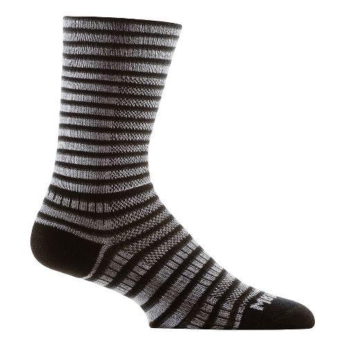 WrightSock�CoolMesh II Crew Socks