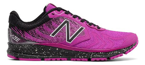 Womens New Balance Vazee Pace v2 Protect Running Shoe - Pink/Silver 6