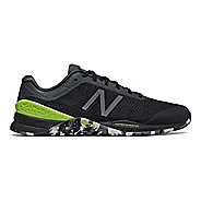 Mens New Balance Minimus 40v1 Cross Training Shoe