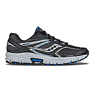 Mens Saucony Cohesion TR9 Trail Running Shoe