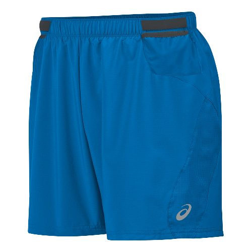 Men's ASICS�Distance Short 5