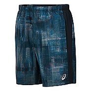 "Mens ASICS Woven 6"" 2-in-1 Shorts"