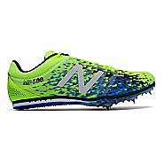 Mens New Balance MD500v5 Track and Field Shoe