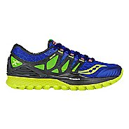 Mens Saucony Xodus ISO Trail Running Shoe
