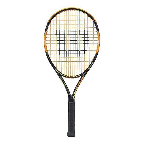 Kids Wilson�BURN 26in Tennis Racquet