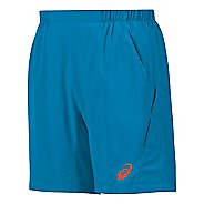 "Mens ASICS Athlete 7"" 2-in-1 Shorts"